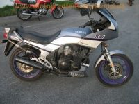 normal_Yamaha_XJ_600_3KM_original_grau-weiss_GIVI_Mono-Rack_MRA_Motor-Verkleidung_-_wie_3KN_51J_5
