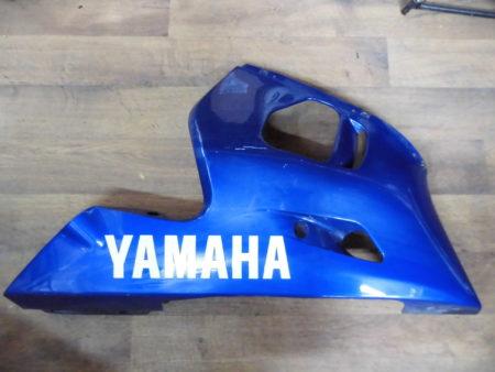 Seitenverkleidung rechts Yamaha YZF-R6-1