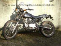 Baotian Kinroad XT50 GY50 Enduro-1
