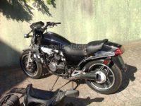 Honda VF750S Typ RC07