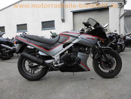 Kawasaki_GPZ500S_grau-schwarz_60PS_-_Motor_Technik_Ersatzteile_wie_KLE500_EN500_ER500_1