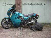 Yamaha XJ750 Seca Typ 11M