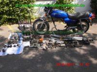 normal_Honda_CB750KZ_RC01_EZ79_blau_teilzerlegt_original_4-4_Auspuff_Sankei_2043_-_Teile_Ersatzteile_parts_spares_spare-parts_ricambi_repuestos_wie_CB_750_900_KZ_F_F2_Boldor_RC04_SC01_SC09-1