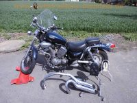 normal_Yamaha_XV_535_VIRAGO_2YL_Chopper_blau_Hecktraeger_Sissybar_CRASH_1