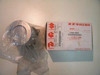 Suzuki VZ800 Marauder Luftfilter-1