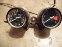 Honda CB450K Restteile-14