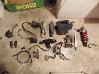 Honda CBR1000-SC21-Restteile1