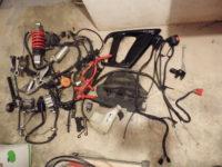 Honda CBR600F-PC31-Restteile-1
