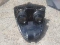 KTM RC125 Bj2016 Verkleidungsteile-12