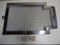 Kawasaki EN500-LTD Kühler-grill-1
