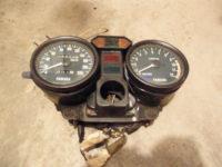 Yamaha XS400-2A2-Restteile-4