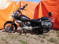 Yamaha XV125-5AJ-1