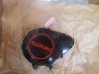 SUZUKI GSX 750 E-EF-ES Motor-deckel Lichtmaschinen-Deckel Cover over generator (2)
