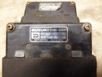 Suzuki GN125 Restteile (70)