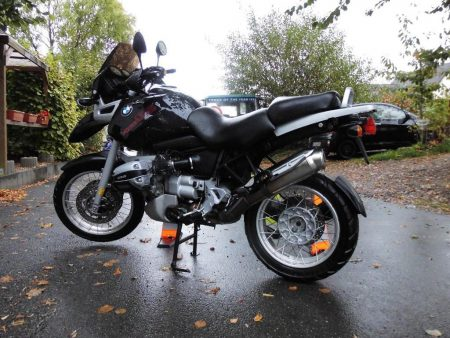 BMW R1100GS-ABS Modell- (1)