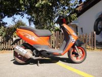 DERBI Atlantis 50 Typ AL (1)