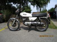 Yamaha RS 1001y8