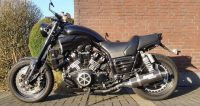 Yamaha V-Max VMAX 1200 2LT Custom-Bike BSM FCW Micron Tüv NEU