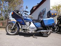 Honda Goldwing SC02 Interstate