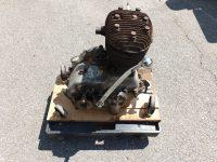 FN M70  Motor