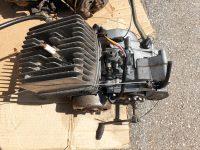 Motor Suzuki  ZR50 GT50  Ersatzteil