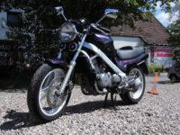 Honda NTV650 Revere RC 33 Ersatzteile