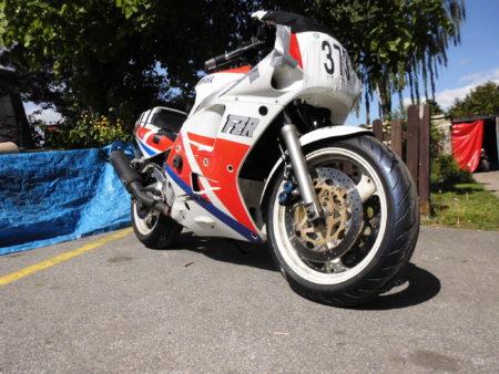 Yamaha FZR1000 3LE Exup Race