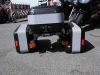Krauser K2 Koffer