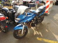 Kawasaki ZR-7S ZR750F  orig. Teile Ersatzteile parts