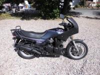 Yamaha XJ 900 4BB