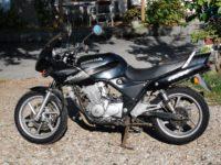 Honda CB500 PC 32 Ersatzteile Motor Vergaser Gabel Exhaust (4)