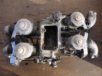 Honda  Goldwing 1000 GL 1 Ersatzteile Parts Motor Zubehör