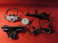 Honda Honda CBR 900 RR Fireblade SC 33 Ersatzteile