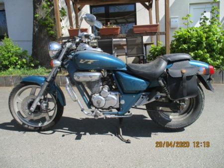 Daelim VT 125 FK