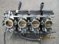 Kawasaki ZX‑9R Ninja ZX900 Vergaser Carburator Carburateur Carburatore