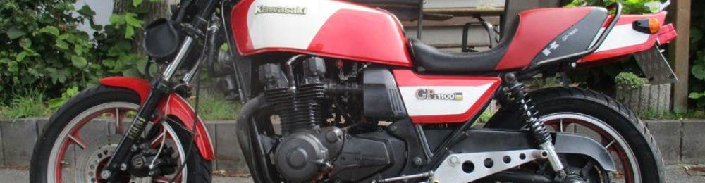Kawasaki KZT10 B