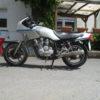 Yamaha XJ 900 - 58L - Ersatzteile Zubehör 31A 4BB XJ750F