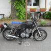 Yamaha xj 750 11M Ersatzteile Parts Zubehör