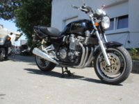 Yamaha XJR 1200 TÜV 6/21